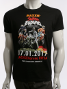 SUPERENDURO Fan T-Shirt Mann