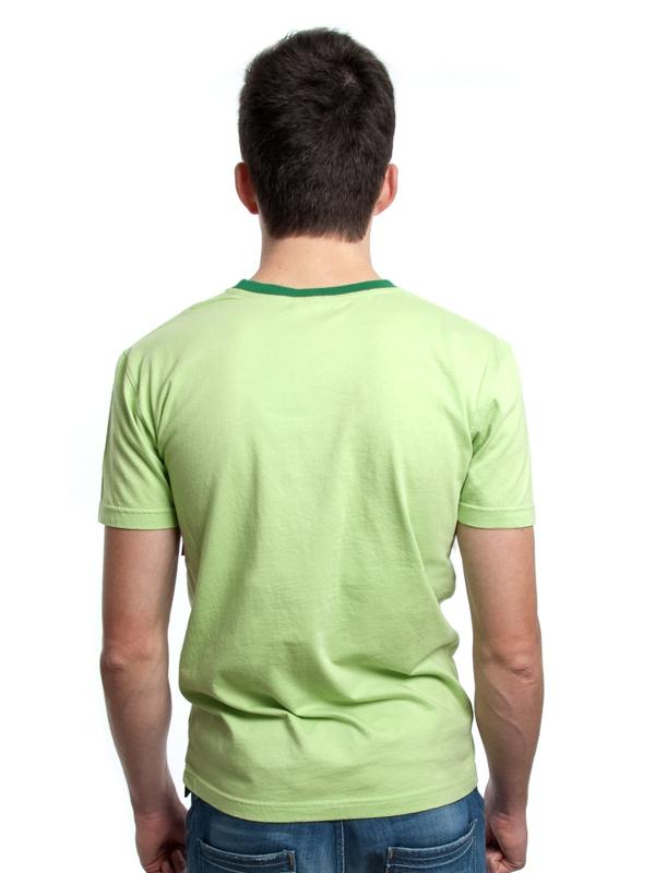 Alliiert Fussball Tshirt